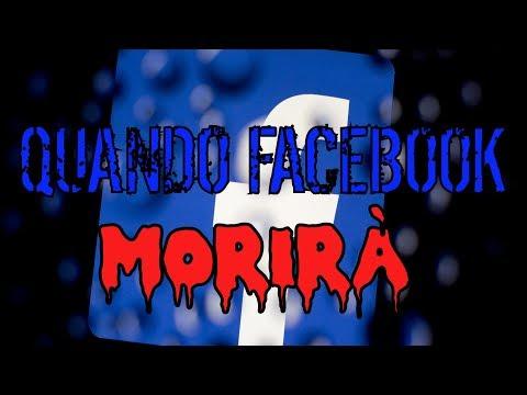 Quando Facebook Morirà - Creepypasta [ITA]
