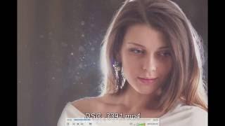 Создание живого фото в Adobe Photoshop, видеоурок   часть 3