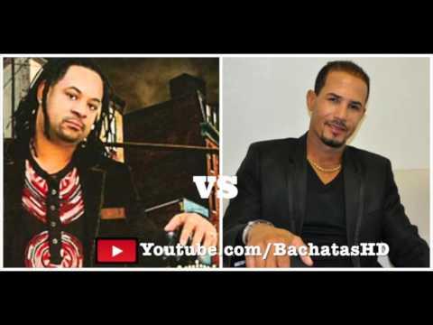 Luis Vargas VS Raulin Rodriguez - Bachata MIX 2017 (Grandes Exitos)