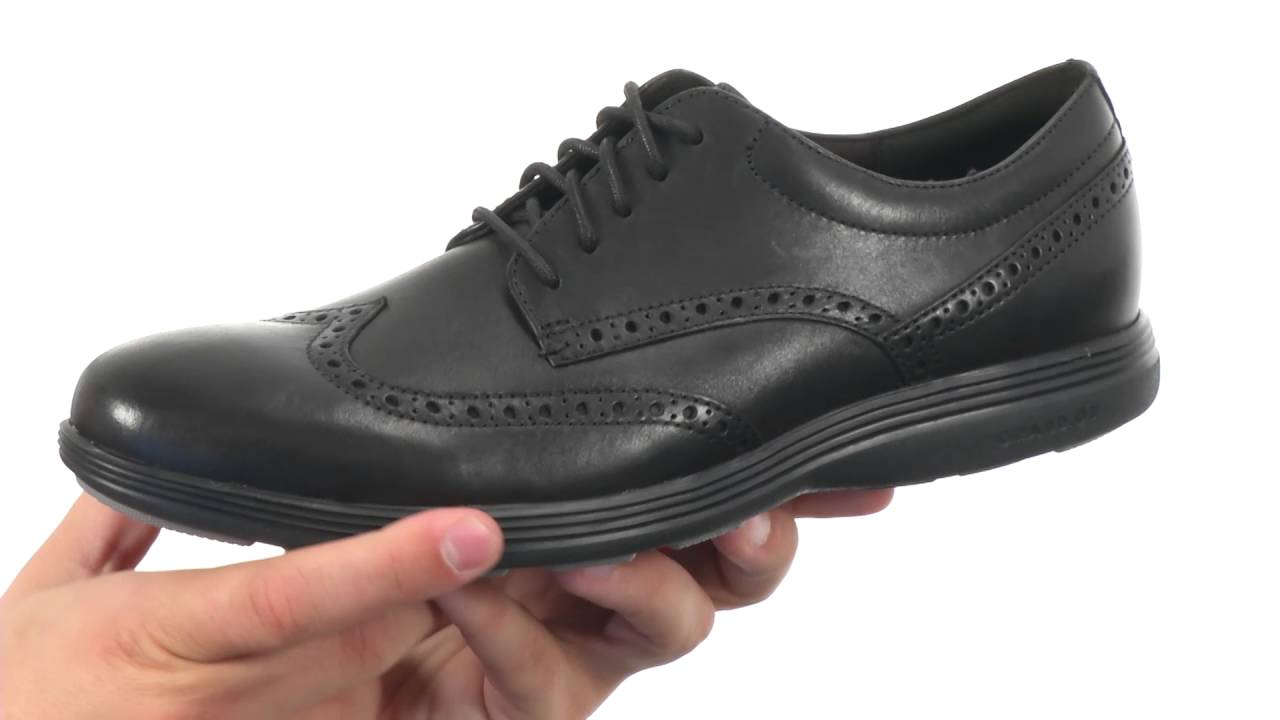Cole Haan Grand Tour Wing Oxford SKU