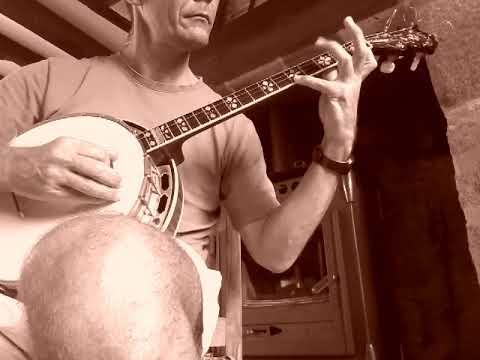 A Paris dans chaque faubourg - tenor banjo