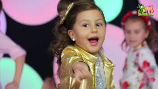 Riana Cazanciuc (DoReMi-Show) - Nu uita