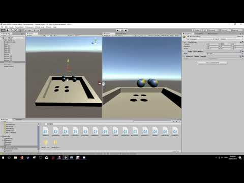 Part 6: Interactive Real-Time 3D for Artists - Firing from the mouse, explosions, force
