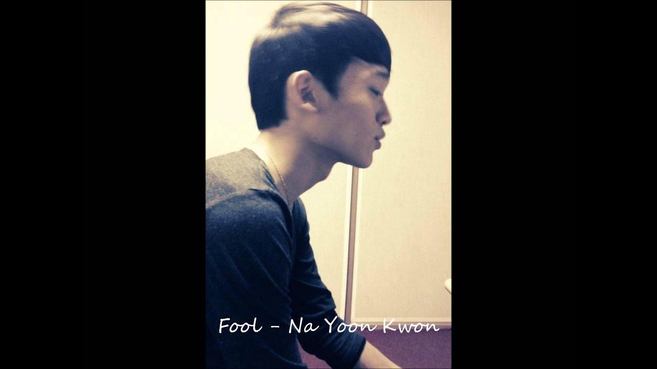 Chen's Predebut Vocal ...