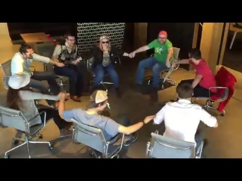 Kansas City Service Jam's 2016 Dance-off Entry