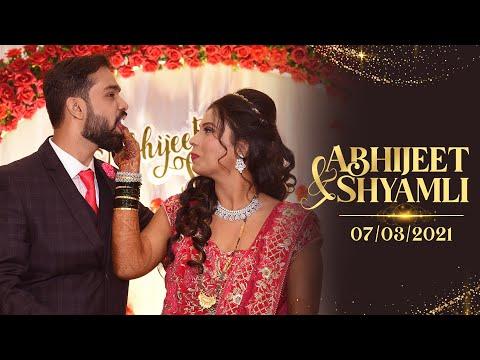 Wedding Video Abhijeet