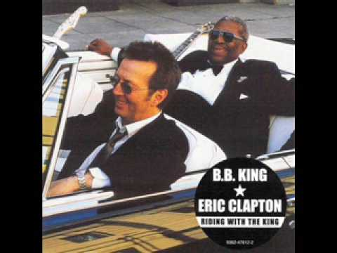 Eric Clapton and B.B.King-Worried life Blues mp3