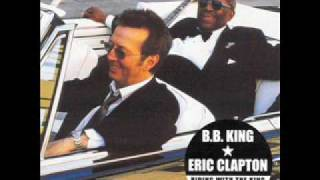 Eric Clapton and B.B.King-Worried life Blues