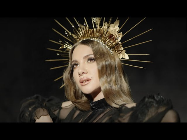 Otilia - Seu Corpo | Official Video