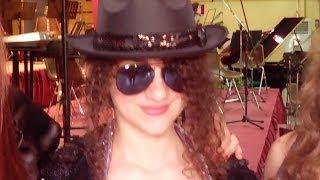 Beatrice Costa canta Billie Jean dirige m° A. Moscato 13 maggio 2014