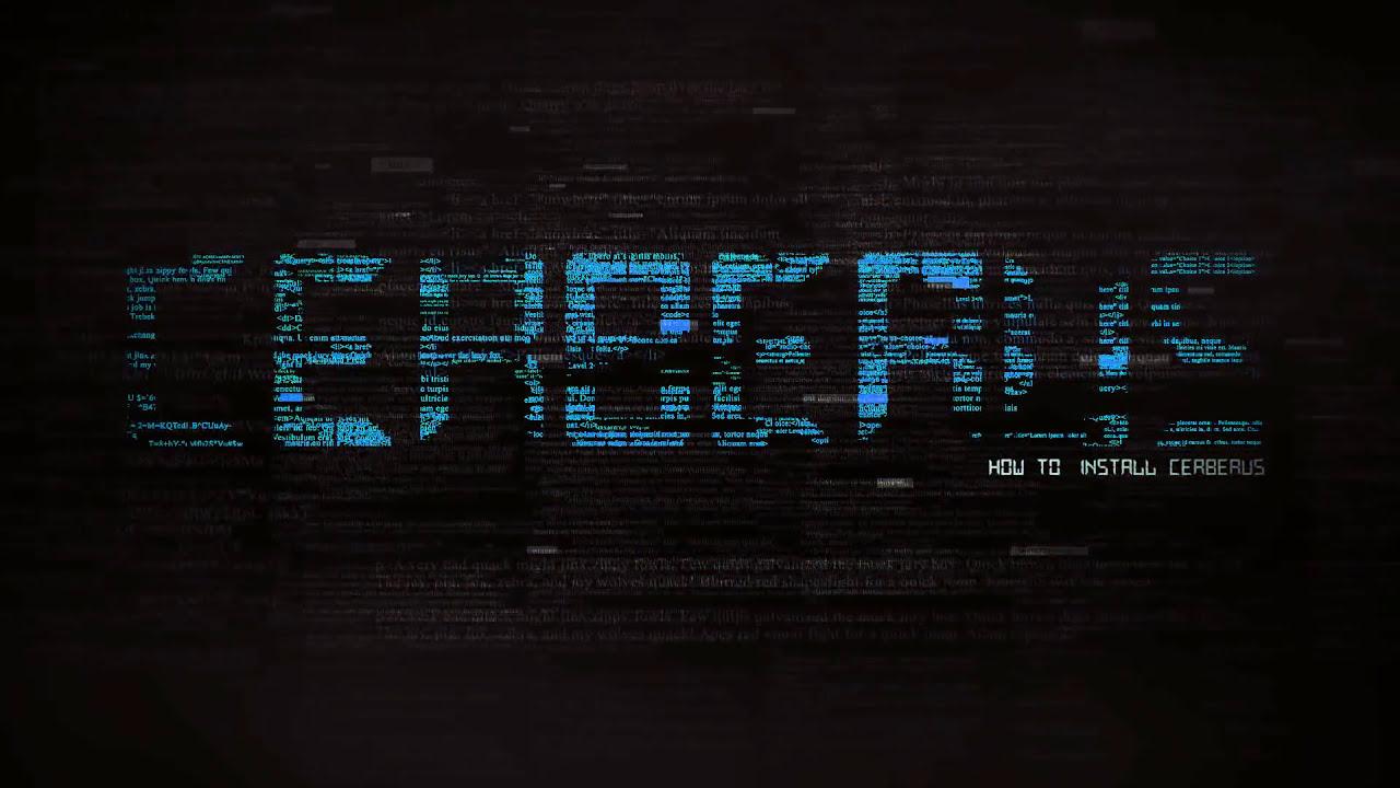 cerberus torrent