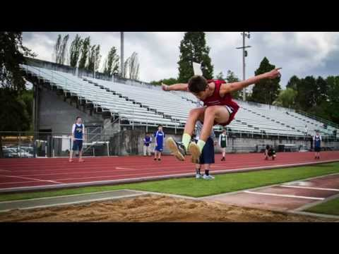 Seattle Academy Athletics Program Highlights 2014-15