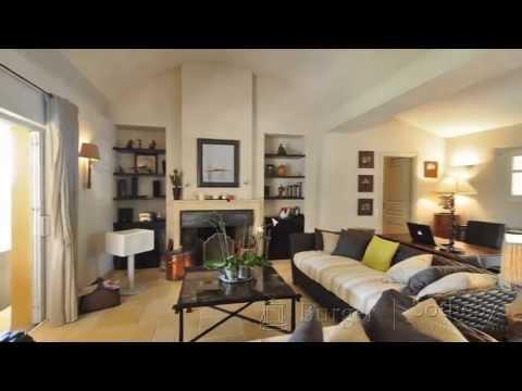 Peaceful Villa for Sale in Saint Tropez / Villa superbe à Saint Tropez