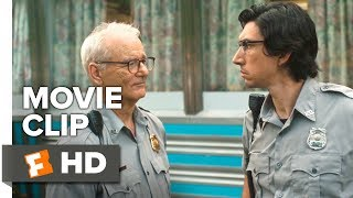 The Dead Don't Die Exclusive Movie Clip - I'm Thinking Zombies (2019) | Movieclips Coming Soon