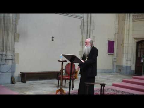 Andrew Louth - Bulgakov on the Trinity