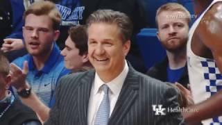 MBB: Kentucky vs Florida Recap