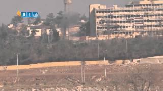 شاهد.. عملية انتحارية لتفجير مستشفي بحلب تثير جدلاً حول الوضع بسوريا