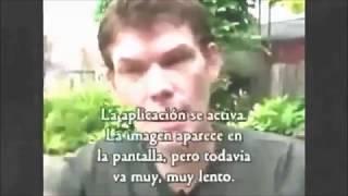 Gary McKinnon Hackeo El Pentágono y la NASA Y Obtiene Pruebas De Ovnis Español Entrevista (COMPLETO)