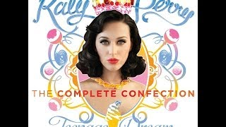 """Katy Perry - """"Teenage Dream - The Complete Confection"""" Album Review"""