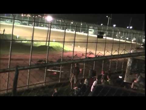 Dan Wheeler BMOD Amsoil Speedway, Superior WI 08/14/15