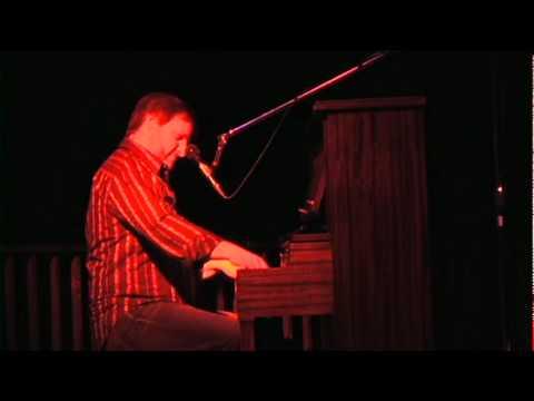Funny Song: Vinny Testaverde: Dan Hamann - Live at the Woodshed