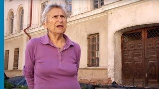 """""""Мы остались людьми"""" - История Фани Бранцовской"""