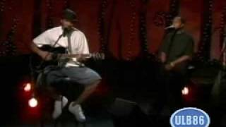 """Lyfe Jennings """"Made Up My Mind"""" Live"""