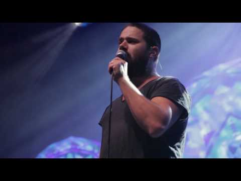 The Cat Empire - Prophets in the Sky LIVE at the Forum Theatre