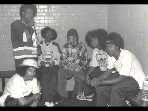 bone thugs n harmony Type Instumental Sly Gangsta intro extended