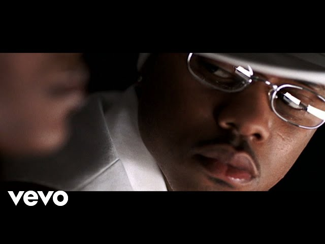 Donell Jones - Where I Wanna Be (Official Video)