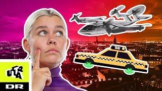 Hvor tæt er vi på flyvende biler? Tættere end du tror! | Ultra Nyt