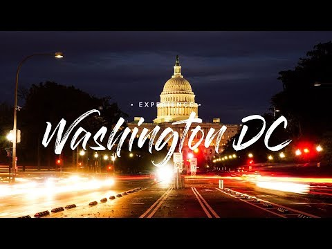 Experience Washington DC