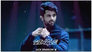 #single status💪 #Ava enaku vendam💪bgm🎶whatsapp status💞 JACK SPARROW☠