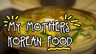 LOL EP. 25: MY MOTHERS COOKING