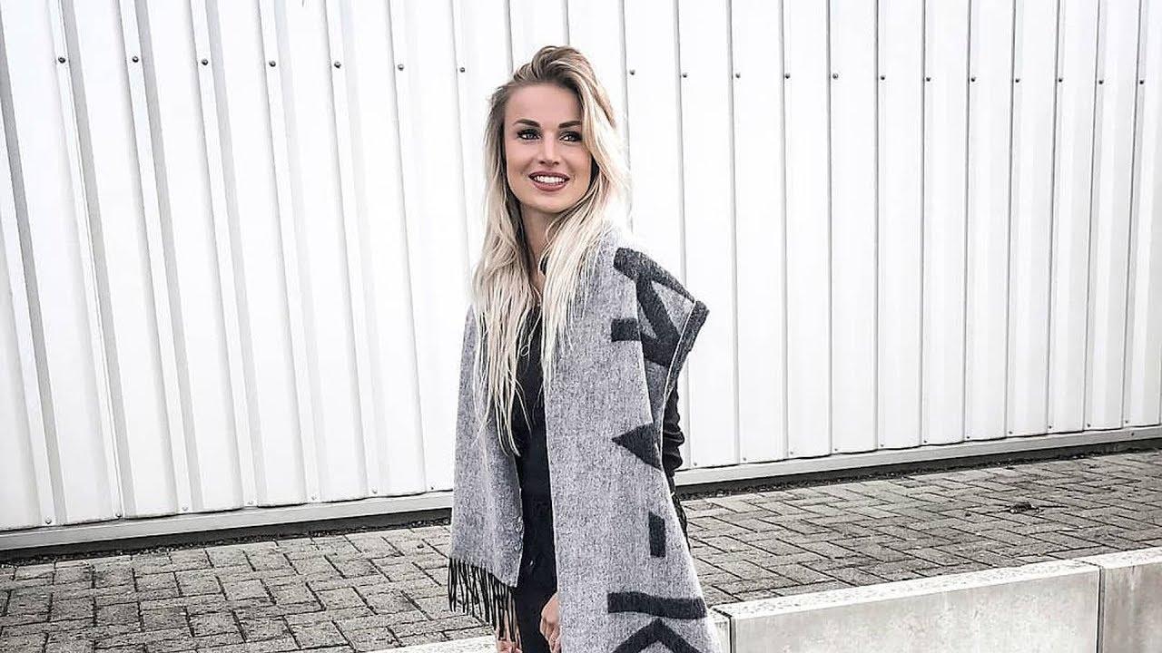 Schon schade: Katja Kalugina über ihr Lets Dance-Aus
