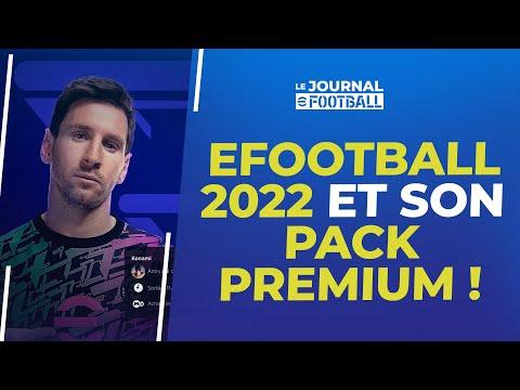 eFootball 2022 : Le jeu est dans les stores ! (Date de sortie, Pack premium, bonus vétéran...)