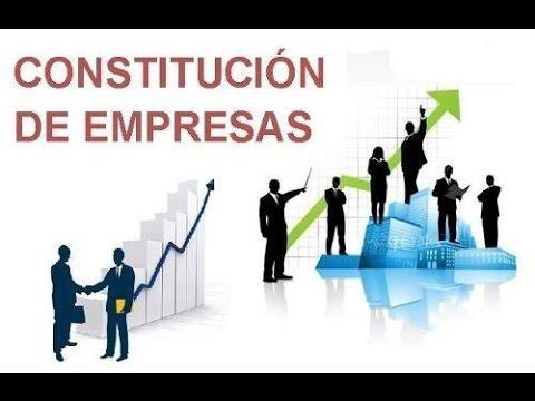 Cómo registrar tu empresa en venezuela