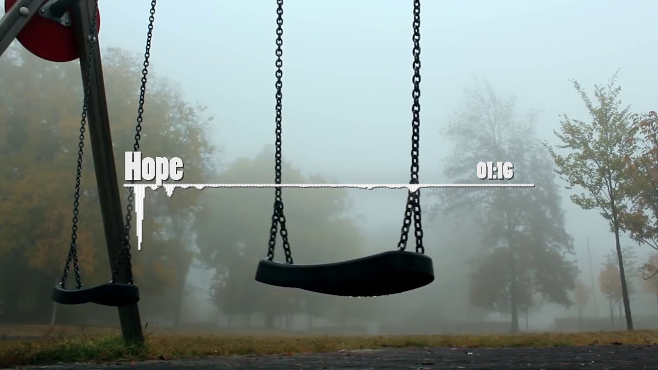 Hope (Prod. Splinter)