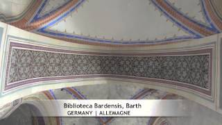 Biblioteca Bardensis, Barth (GERMANY)