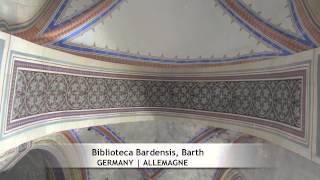 Biblioteca Bardensis, Barth (GERMANY)