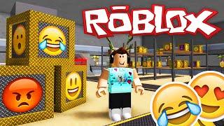 Roblox Adventures / Emoji Factory Tycoon / My Own Emoji Factory!!