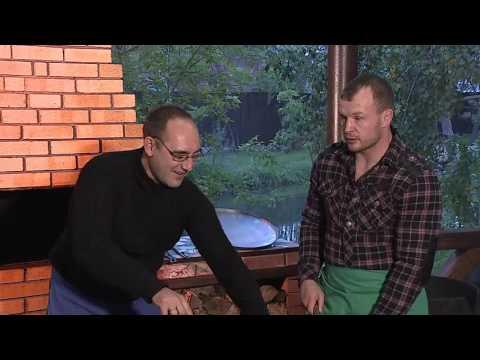 ГТРК Иртыш Телекухня Шлеменко