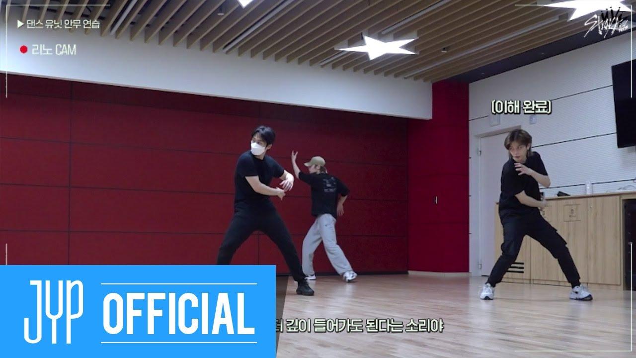 Stray Kids(스트레이 키즈) <킹덤 : 레전더리 워> BEHIND Ep.03 메이플라이(Mayfly)