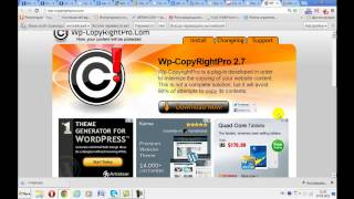 Как защитить контент от копирования ( защита от копирования текстов и картинок с вашего сайта)(В данном видео ролике и статье http://artemteam.com/video-kak-zashhitit-kontent-ot-kopirovaniya/ описывается плагин задачей которого,..., 2013-05-07T10:31:36.000Z)