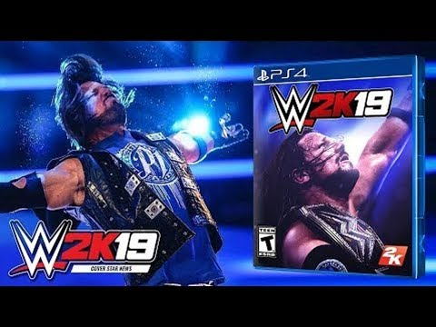 wwe2k19-|-cover-star-release-|-aj-styles-*phenomenal*-|-concept-trailer