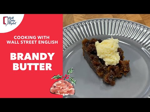 christmas-pudding-:-comment-faire-du-brandy-butter-?-|-recette-en-anglais