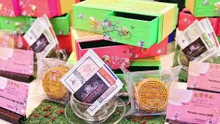 Mid-Autumn 🥮 Mooncakes Plus Tea Pairings 2020