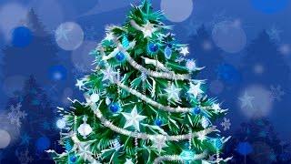 В лесу родилась ёлочка - Детская Новогодняя Песня