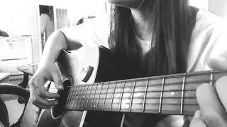Buồn của anh - cover guitar