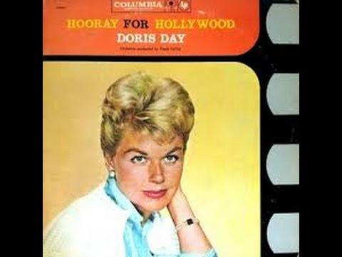 Doris Day -  1958 Hooray for Hollywood - Over The Rainbow - /Columbia 1958